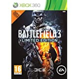 Battlefield 3 - Limited Edition (Xbox 360)by Electronic Arts