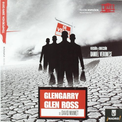 glengarry glen ross essay questions Free essays ethical dilemma in glengarry glen ross nietzsche's claim that god is dead arouses interesting questions not only on what or who killed god but.