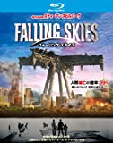 Falling Skies First Season Blu-ray