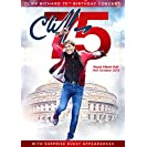 Cliff Richard's 75th Birthday Concert Performed at The...