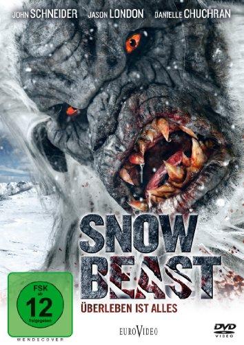 Snow Beast - Überleben ist alles