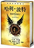 img - for Harry Potter and the Cursed Child (Chinese Edition) book / textbook / text book