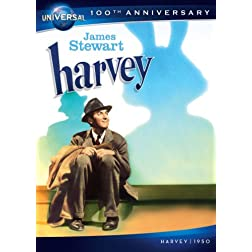 Harvey [DVD + Digital Copy] (Universal's 100th Anniversary)