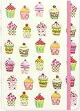 Cupcakes Journal (Diary, Notebook)