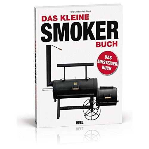 Rumo Barbeque Das kleine Smoker Buch Grillbuch Kochbuch Paperback 80 Seiten