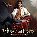 The Knave of Hearts: Rhymes with Love, Book 5 Audiobook by Elizabeth Boyle Narrated by Susan Duerden