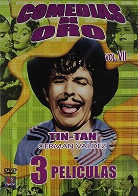 Comedias De Oro Tin Tan 7