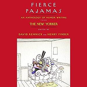 Fierce Pajamas Audiobook