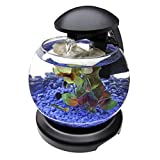 Tetra 29008 Waterfall Globe Aquarium
