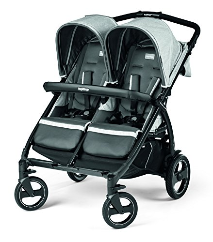 Peg Perego Book for Two Baby