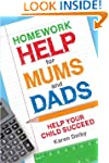 Homework Help for Mums & Dads