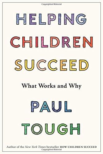 Helping Children Succeed ISBN-13 9780544935280