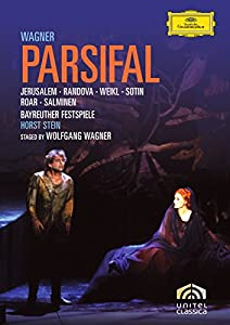 Parsifal [2 DVDs]