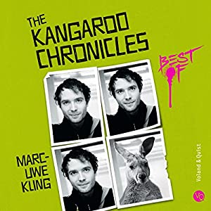 The Kangaroo Chronicles - Best of Hörbuch