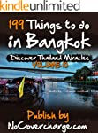 199 Things to do in Bangkok (Discover...