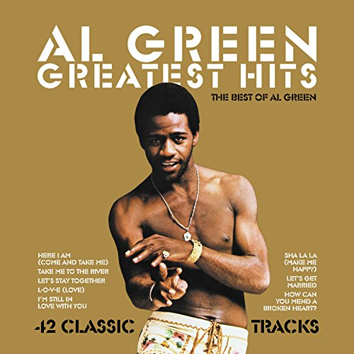 Al Green - Love & Happiness: The Very Best Of Al Green [disc 2] - Lyrics2You
