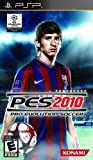 echange, troc Pro Evolution Soccer 2010 / Game