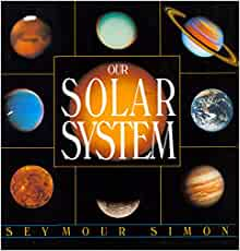 Book report on the solar system