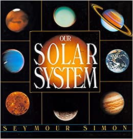 solar system books - photo #4