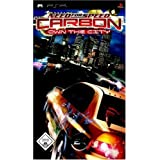"Need for Speed: Carbon: Own The City [Platinum]von ""Electronic Arts GmbH"""
