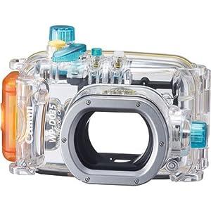 Canon WP-DC35 Underwater Housing for Canon PowerShot S90 Digital Camera