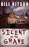 Silent as the Grave (Eden House Mysteries Book 1) (English Edition)