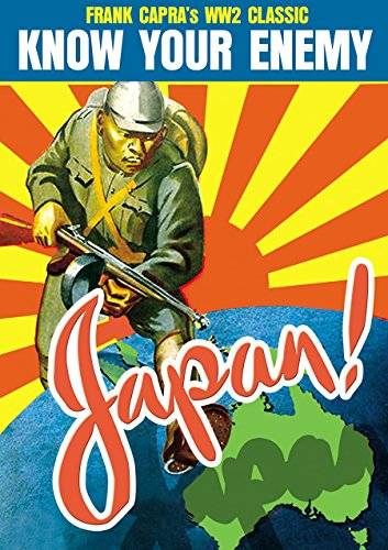 DVD : Know Your Enemy: Japan