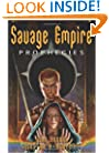 Savage Empire Prophecies: Flight to the Savage Empire, Sorcerers of the Frozen Isles