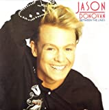 Jason Donovan Between the Lines