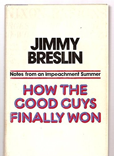 How the Good Guys Finally Won (How The Good Guys Finally Won compare prices)
