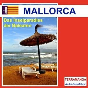 Reiseführer Mallorca Hörbuch