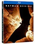 Batman Begins (Limited Edition SteelB...
