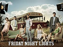 Friday Night Lights Season 5