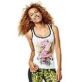 Zumba Fitness Rio Haut Femme