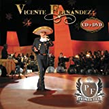 Primera Fila (CD/DVD)