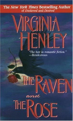 Image for The Raven and the Rose
