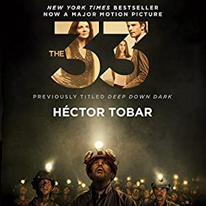 The 33 Audiobook