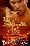 La Rédemption de Zane (Les Vampires Scanguards - Tome 5) (French Edition)