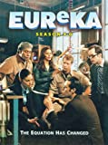 A Town Called Eureka - Series 4.0 - Complete