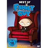 Family Guy - Best of Family Guy 3 DVDs