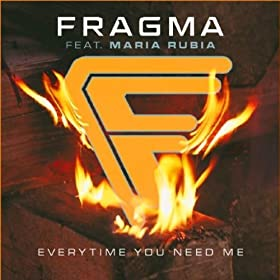 Everytime You Need Me (Radio Version)