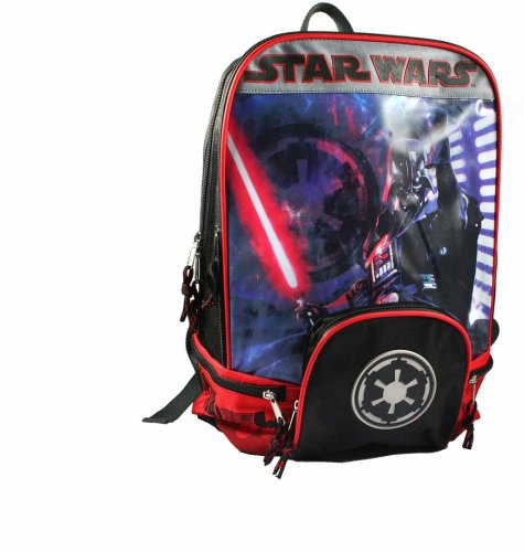 Star Wars backpack - Imperial Order