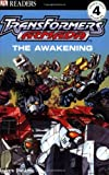 Dk Readers Transformers Armada The Awakening Level 4