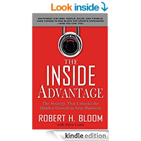 Inside Advantage (EBOOK): The Strategy that Unlocks the Hidden Growth in Your Business