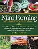 img - for Mini Farming book / textbook / text book