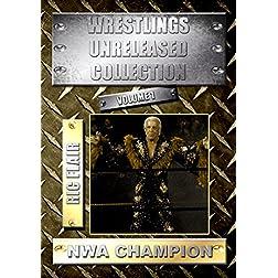 Wrestlings Unreleased Vol 1: Ric Flair