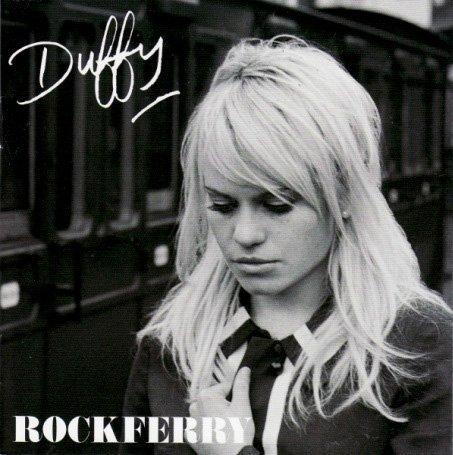 Duffy - Rockferry (Deluxe Edition) - Zortam Music