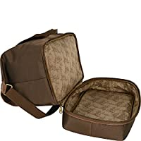 Tommy Bahama Harbor Elua 18 Inch Drop Bottom Duffle from Randa luggage