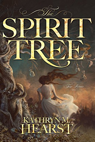 The Spirit Tree by Kathryn M. Hearst ebook deal