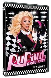 RuPaul's Drag Race: Season 2 (3 Discs)